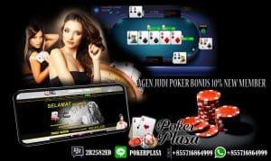 Bermain Poker Online 2019