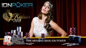 Permainan Poker Online Private Room Terfavorit