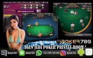 Bandar Terbesar Poker Online Private Room