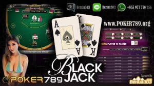TIPS DAN TRICK BERMAIN BLACKJACK
